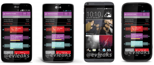 Lg pulse joins the htc desire 816 and zte emblem for virgin