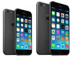 "Iphone 6 5.5"" will have faster cpu than the 4.7"" model"