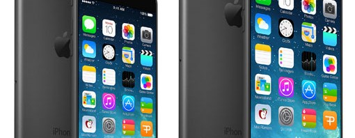"""iPhone 6 5.5"""" will have faster CPU than the 4.7"""" model"""