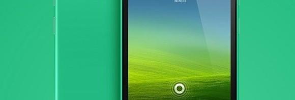Xiaomi Mi 3 gains a green version