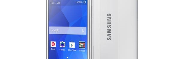 Samsung Galaxy Ace Style LTE with AMOLED screen unveiled