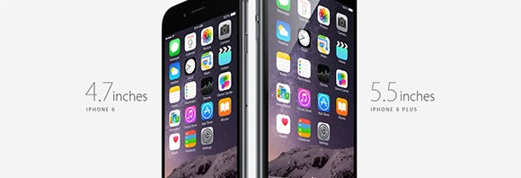 Apple iPhone 6 and iPhone 6 Plus kicks off in China on October 17