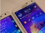 Galaxy Note 4 receives first software update, improves battery life significantly