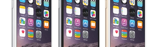 Apple Reportedly Shifting iPhone Production Balance More Toward iPhone 6 Plus