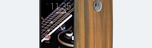 Motorola Moto X (2nd Gen) 32GB now available in India