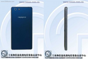 Oppo r8205 and r8200 make the rounds at tenaa