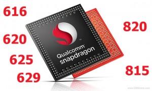 Qualcomm announces snapdragon 821 chipset