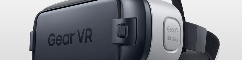 Pre-orders for Gear VR Innovator Edition for Samsung Galaxy S6 to start from April 23 in Japan