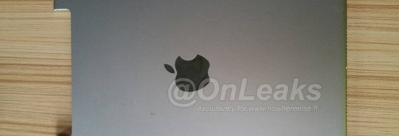 Alleged photos and video of iPad mini 4 housing leak