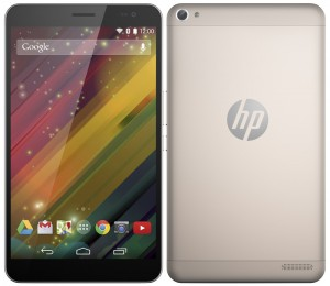 Hp to bring a couple of android tablets to india