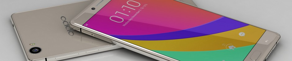 Oppo R7 now available for pre-order in the UK