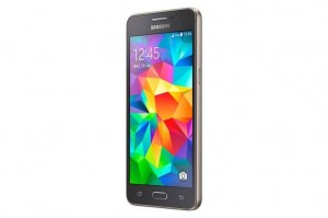Galaxy Grand Prime Value Edition 4