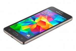 Galaxy Grand Prime Value Edition 5