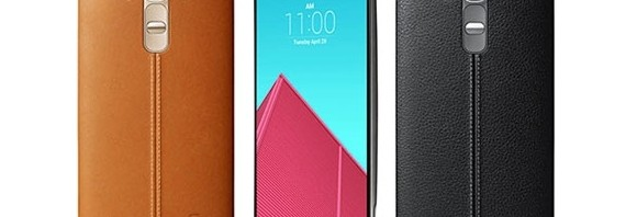 LG G4 India price confirmed at $800