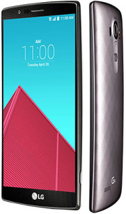 Lg is considering metal body for the lg g4 pro