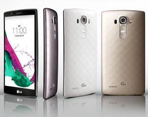 Lg g4 beat goes official with snapdragon 615 soc