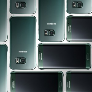 Emerald green color variant of samsung galaxy s6 edge now available in india