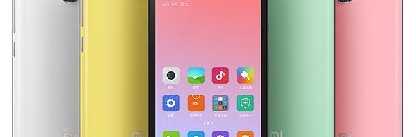 Xiaomi Redmi 2A gets a price cut, now available for $80