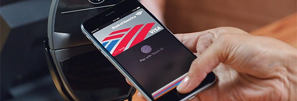 Standardized security might waive Android Pay transaction fee