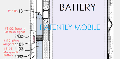 S Pen auto-eject feature reportedly making its way to the Galaxy Note 5