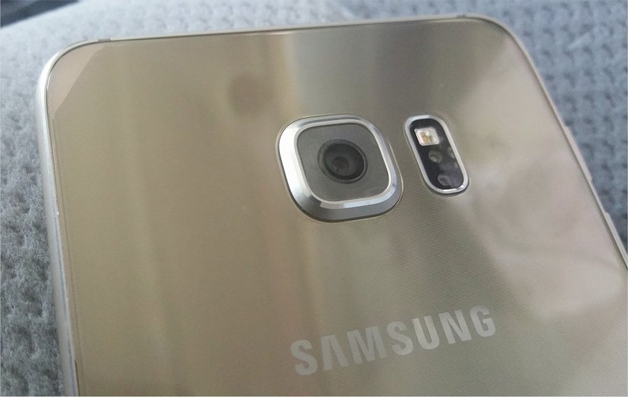 Samsung galaxy s6 edge plus images leak