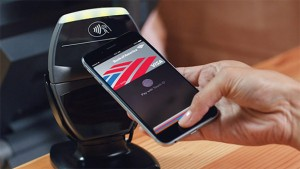 Under 25% of top 100 us retailers currently accept apple pay