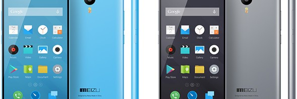 Meizu m2 note announced with global LTE support