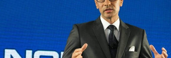 Nokia will launch new smartphones in 2016, CEO now says