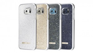 Swarovski crystal (glass) protective cover for the samsung galaxy s6 review