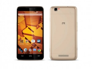Zte launches boost max+ smartphone in us