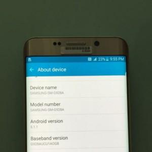 Galaxy S6 edge+ 3
