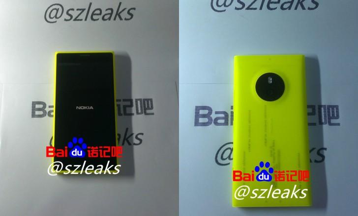 Lumia leaks 1