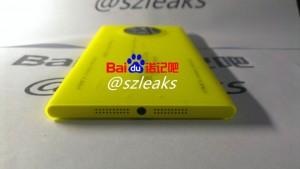 Lumia leaks 2