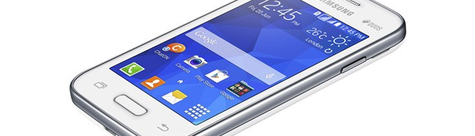 New entry-level Samsung smartphone found in UAProf, could be the Galaxy Young 3