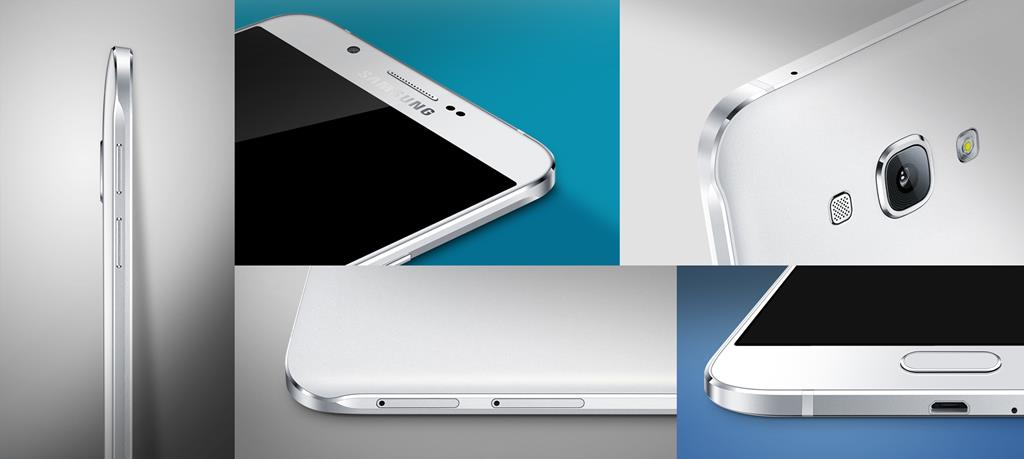 Samsung galaxy a8 officially launched