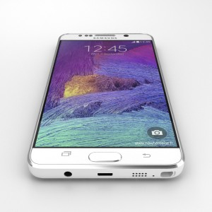 Galaxy note 5 cases appear online, what about that s pen though?