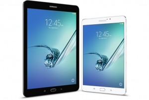 Galaxy Tab S2 duo