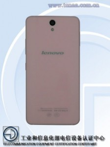Lenovo vibe s1 could be the world's first dual front camera smartphone