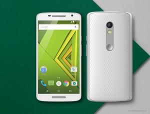 Moto X Play 3