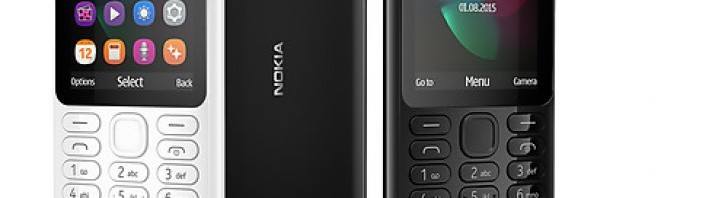 Meet the Nokia 222 and 222 Dual-SIM: leftovers from a previous era