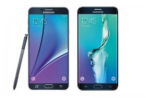 Galaxy note 5 and galaxy s6 edge+ pre-order and release dates confirmed