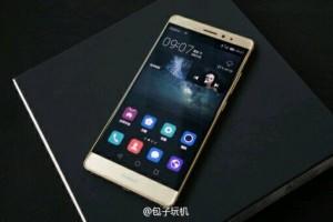 Huawei Mate S 4