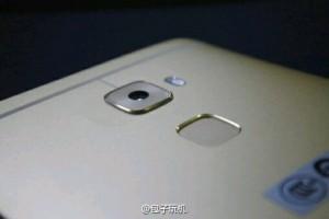 Huawei Mate S 5