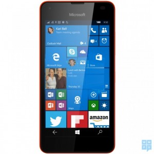 Lumia 550 goes up for pre-order in uk