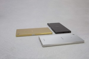 Sony confirms – only 'premium' xperia smartphones will be sold in india