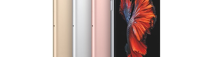 iPhone 6s and 6s Plus will be available from ЕЕ, Vodafone, O2, Three and Tesco