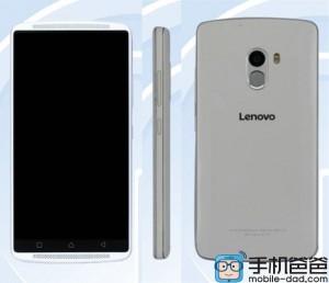 Lenovo phone