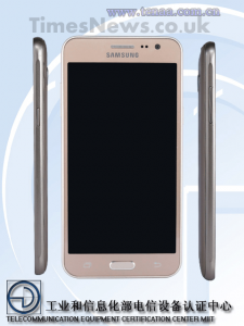 Galaxy J3 1