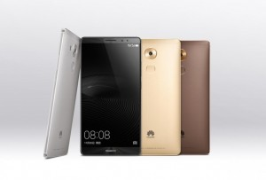 Huawei mate 8 already sold out at many retailers in china