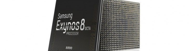 Galaxy S7 chipset gets crazy high benchmark score